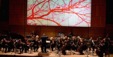 American Composers Orchestra Performs 21st Firsts