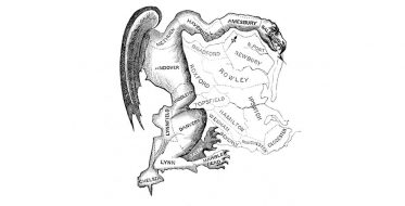 Is My District Gerrymandered?